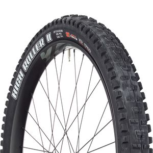 Maxxis High Roller II 3C/EXO/TR Tire - 27.5 Plus