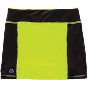 Moxie Cycling High Vis Epaulette Skirt - Women's