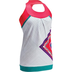 Layered Tank Jersey - Sleeveless - Women's