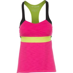 Sweetheart Jersey - Sleeveless - Women's