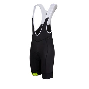 Nalini Mavone Bib Shorts - Men's