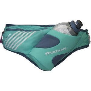 Nathan Peak Insulated Hydration Belt - 18oz