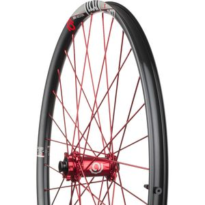 Trail 245 27.5in Boost Wheelset