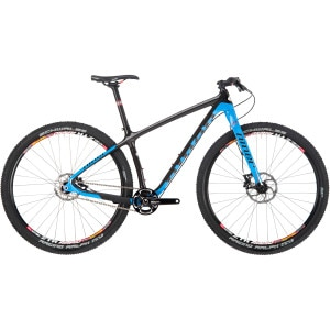 Niner ONE 9 RDO 2-Star SS Complete Mountain Bike - 2014