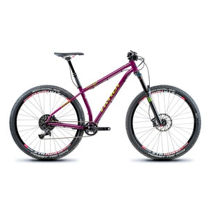 ROS 9 3-Star-X1 Complete Mountain Bike - 2015