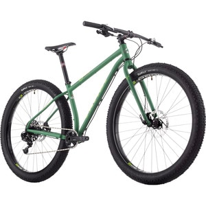 ROS 9 Plus 3-Star Complete Mountain Bike - 2016