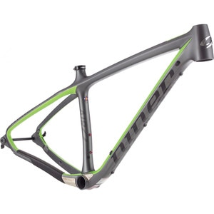 Air 9 Carbon Mountain Bike Frame-2016