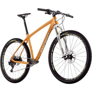 Air 9 Carbon X01 Complete Mountain Bike - 2014