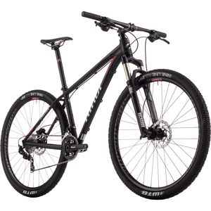 EMD 9 1-Star Complete Mountain Bike  - 2016