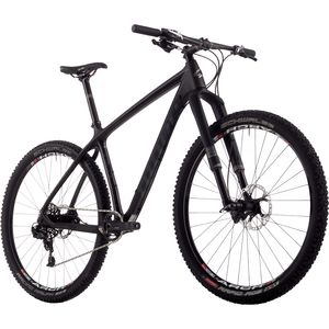 Niner Air 9 RDO 4-Star X01/RS-1 Complete Mountain Bike - 2016