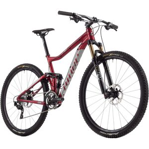 Jet 9 XT Complete Mountain Bike - 2015