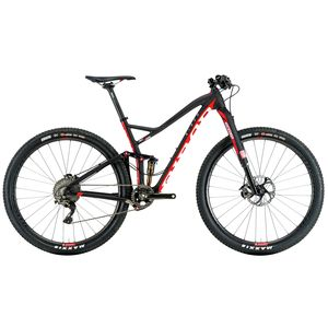 RKT 9 RDO 5-Star XTR Complete Mountain Bike - 2016
