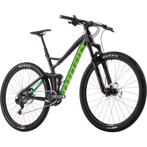 Niner RKT 9 RDO 4-Star X01 Complete Mountain Bike - 2016