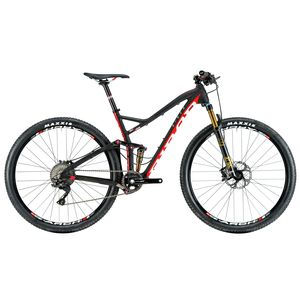 RKT 9 RDO 3-Star XT 1x11 Complete Mountain Bike - 2016