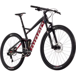 RKT 9 RDO 2-Star GX1 Complete Mountain Bike - 2016