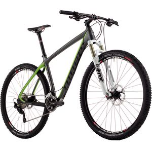 Air 9 Carbon 3-Star XT Complete Mountain Bike - 2016