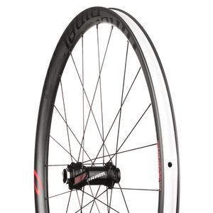XC Carbon Wheelset - Predictive Steering
