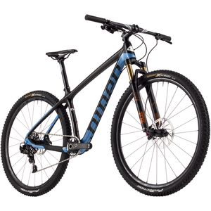 Niner One 9 RDO X01 Complete Mountain Bike - 2015