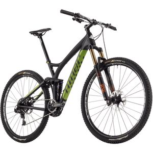 Niner RIP 9 Carbon X01 Complete Mountain Bike - 2016