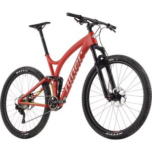 Jet 9 Carbon 3-Star XT 1x11 Complete Mountain Bike - 2016