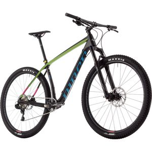 Niner Air 9 RDO 2-Star GX1 Complete Mountain Bike - 2016