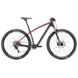 Air 9 RDO 3-Star XT 1x Complete Mountain Bike - 2017