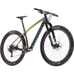 Air 9 RDO 5-Star XTR 1x Complete Mountain Bike - 2017