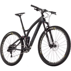 Jet 9 Carbon GX Complete Mountain Bike - 2015