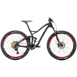 Jet 9 RDO 5-Star Eagle X01 Complete Mountain Bike - 2017