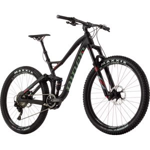 Niner Jet 9 RDO 27.5+ 3-Star XT Complete Mountain Bike - 2016