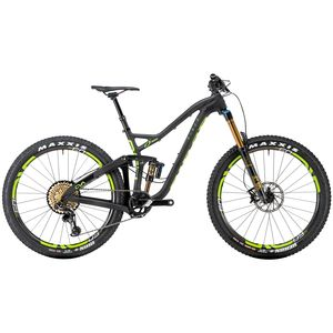 RIP 9 RDO 27.5+ 5-Star Eagle X01 Complete Mountain Bike - 2017