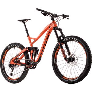 RIP 9 RDO 27.5+ 5-Star Eagle X01 Complete Mountain Bike - 2016