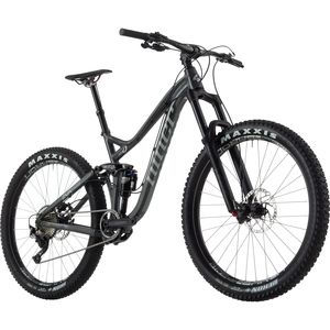 RIP 9 27.5+ 2-Star SLX Complete Mountain Bike - 2017