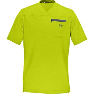 Norrøna Fjørå Equaliser Lightweight Jersey - Short-Sleeve - Men's
