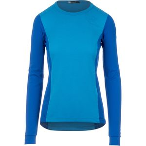 fjora Equaliser Lightweight Jersey - Long-Sleeve - Women's