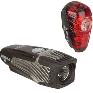 NiteRider Lumina 750/Solas 40 Combo Light Kit