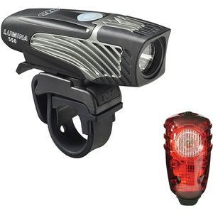 Lumina 550/Solas 30 Combo Light Kit