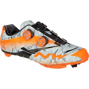 Extreme Tech MTB Plus Shoe