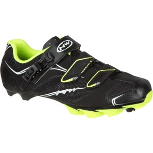 Scorpius S.R.S MTB Shoe - Men's