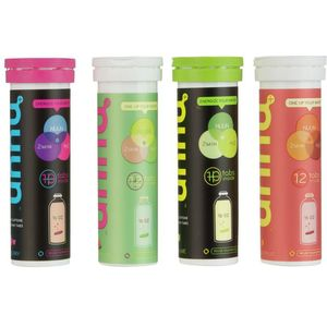 Nuun People For Bikes - 4-Pack