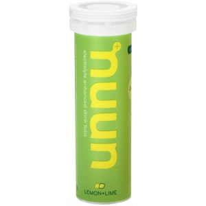 Nuun Single Tube - 12 Electrolyte Tablets