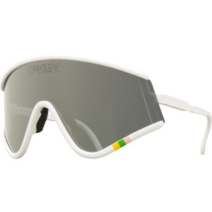 Oakley TDF Collection Eyeshade Sunglasses