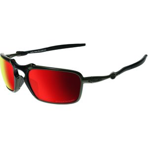 Oakley Badman Sunglasses - Polarized