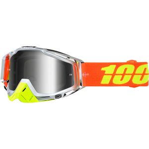 100% RACECRAFT Goggles