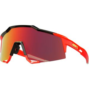 100% SpeedCraft Sport Sunglasses