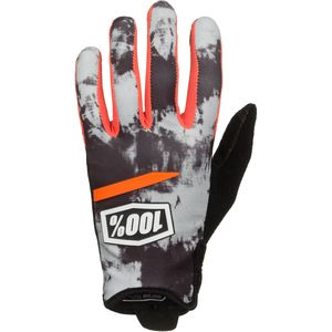 100% Ridecamp Gloves - Men's