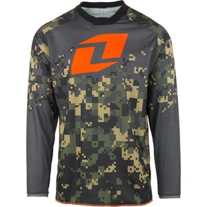 Atom Jersey - Long-Sleeve - Men's