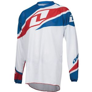 Atom Vented Jersey - Long-Sleeve - Men's