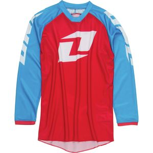 Atom Youth Jersey - Long-Sleeve - Boys'