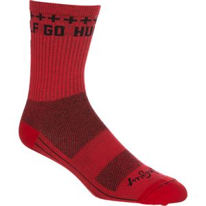 One Industries Blaster MTB Crew Socks - Men's